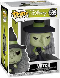 Witch Vinyl figure 599 (figuuri)