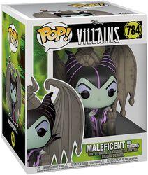 Maleficent on Throne (Pop! Deluxe) Vinyl Figure 784 (figuuri)