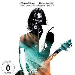 Home invasion: In concert at the Royal Albert Hall