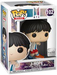 J-Hope Vinyl Figure 102
