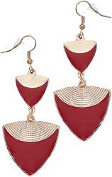 Red Sushi Earrings