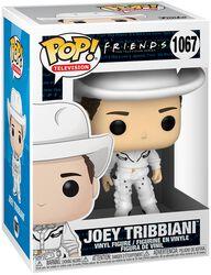 Joey Tribbiani Vinyl Figure 1067 (figuuri)