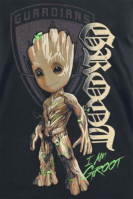 2 - Groot