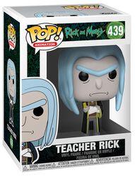 Teacher Rick Vinyl Figure 439 (figuuri)
