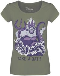 Ursula - Take A Bath