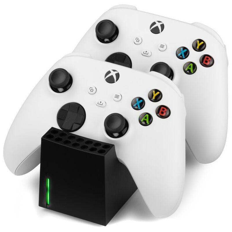 Twin:Charge - XBox Series X - latausasema