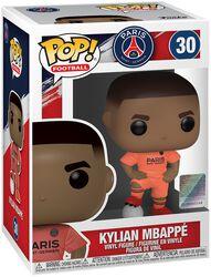 Football Paris Saint-Germain - Kylian Mbappé (Away Kit) - Vinyl Figure 30 (figuuri)