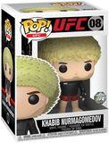UFC Khabib Nurmagomedov Vinyl Figure 08 (figuuri)