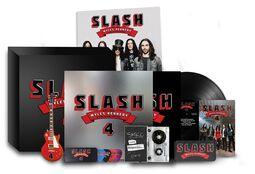 Slash feat. Myles Kennedy & The Conspirators - 4
