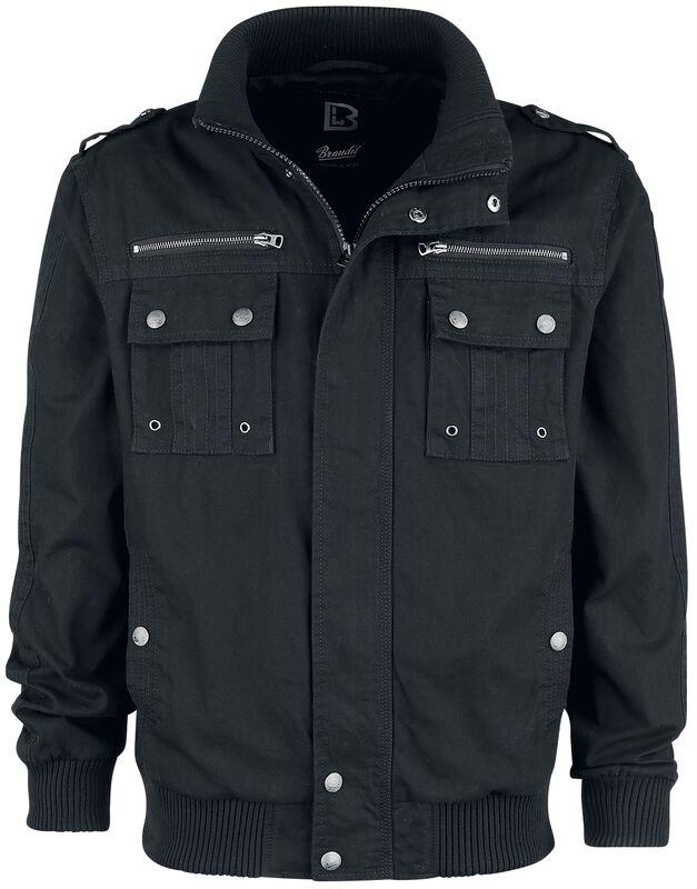 Lennox Jacket takki