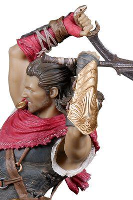 Odyssey - Alexios