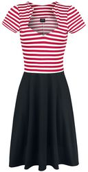 Striped All Angles Dress