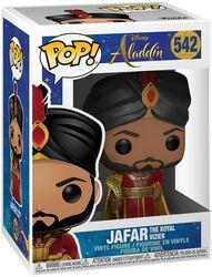 Jafar the Royal Vizier Vinyl Figure 542 (figuuri)
