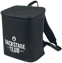Backstage Club - Kylmäreppu