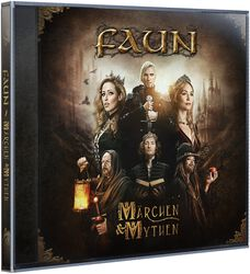 Märchen & Mythen