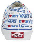 Era I Heart Vans