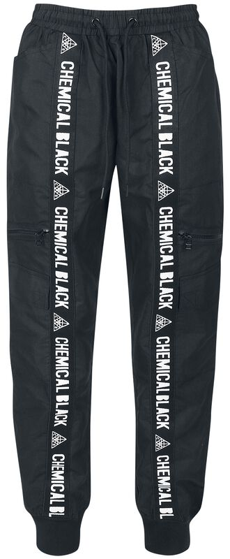 Zona Trousers