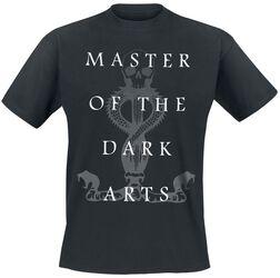 Master Of The Dark Arts