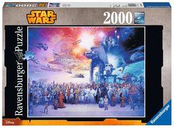 Universe - 2000 palaa