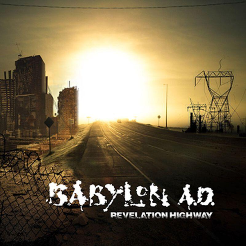 Babylon A. D. Revelation highway