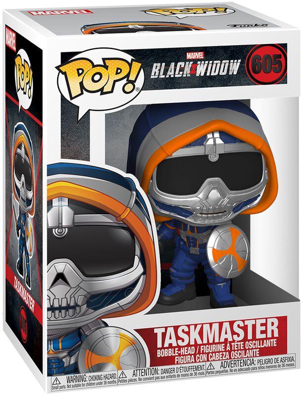Taskmaster Vinyl Figure 605 (figuuri)