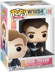 1984 - Steve Trevor Vinyl Figure 326 (figuuri)