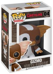 Gizmo Vinyl Figure 04 (figuuri)