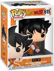 Z - Goku Vinyl Figure 615 (figuuri)