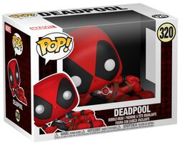Deadpool Vinyl Figure 320 (figuuri)