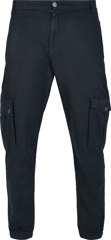Tapered Cargo Pants reisitaskuhousut
