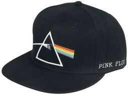 Dark side of the moon - Snapback Cap
