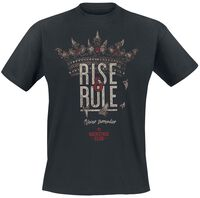 BSC miesten T-paita - 04/2021