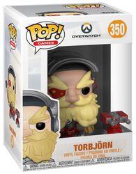 Torbjörn Vinyl Figure 350 (figuuri)