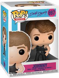 Dirty Dancing Johnny Vinyl Figure 697 (figuuri)