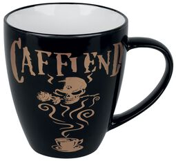 Caffiend