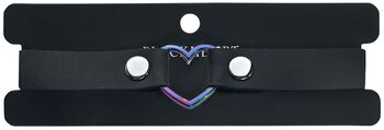 Anodized Heart