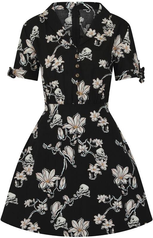 Sagano Mini Dress