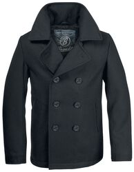 Pea Coat kansitakki