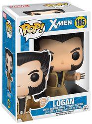 Logan - Vinyl Figure 185 (figuuri)
