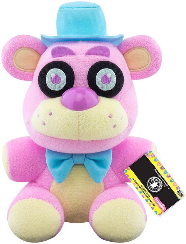 Freddy (pinkki)