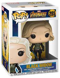 Infinity War - Black Widow Vinyl Figure 295 (figuuri)