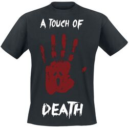 A Touch Of Death