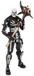 Skull Trooper Action Figure (figuuri)