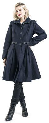 Tiddlywinks Coat