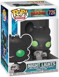 3 - Night Lights Vinyl Figure 726 (figuuri)