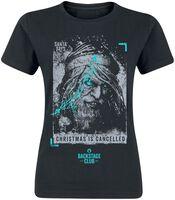 BSC naisten T-paita 12/2020