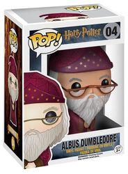 Albus Dumbledore Vinyylifiguuri 04