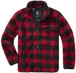 Fleece Jacket fleecetakki
