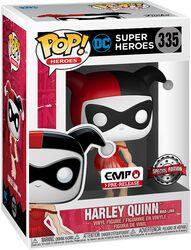 Harley Quinn (Mad Love) Vinyl Figure 335 (figuuri)