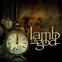Lamb of god